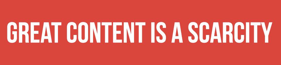 Beacon Digital Group - Content Marketing